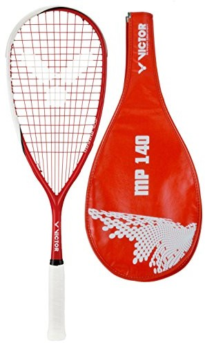 Victor Squash schlger MP 140 Red/White, Black/White or Turquoise/Black, One Size,, jeden rozmiar 167/0/0