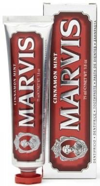 Marvis Pasta do zębów Cynamonowa mięta - Cinnamon Mint Pasta do zębów Cynamonowa mięta - Cinnamon Mint