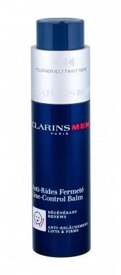 Clarins Men Line Control krem do twarzy na dzień 50 ml dla mężczyzn