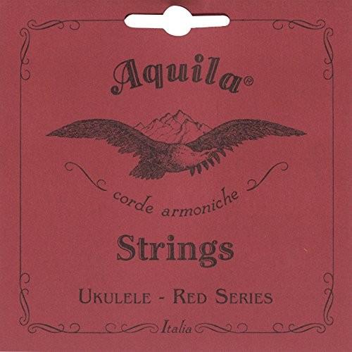 Aquila Red Series Ukulele Strings 86U