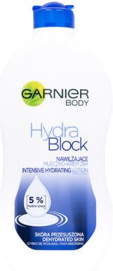 Loreal Garnier Body Hydra Block Nawilżające mleczko-krem do ciała 400ml 40663-uniw