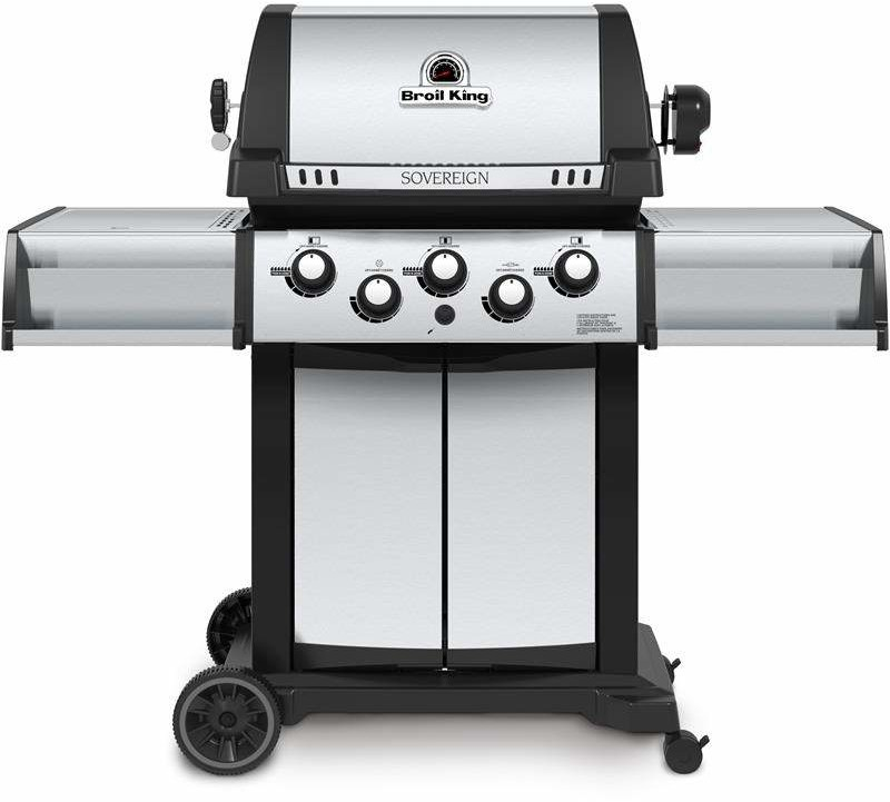Broil King Grill gazowy Sovereign 90 | 987883PL