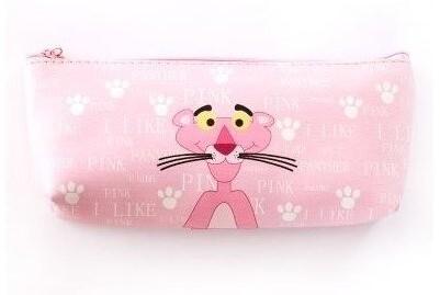 Deni Carte Kosmetyczka różowa pantera 4266