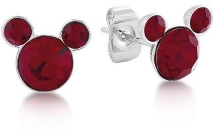 Goebel Mickey Mouse - Earrings January 12100761
