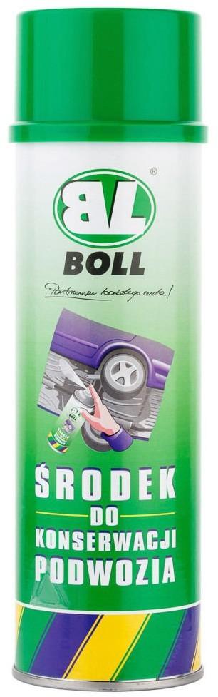 BOLL Boll Środek Do Konserwacji Podwozia Spray 500