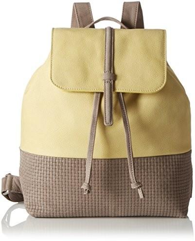 7dd386f1eb4e6 Jost treccia plecak, 13.10 litra, żółty, 36 cm 2586-993