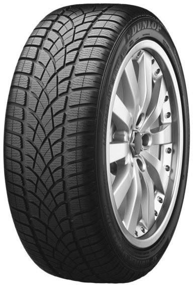 Dunlop SP Winter Sport 3D 255/45R20 101V