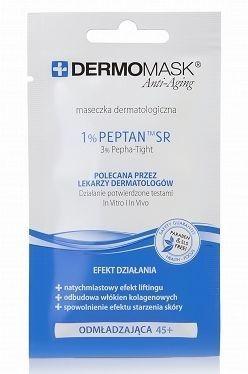 Lbiotica Dermomask maseczka odmładzająca 45+ 1saszetka 7046893