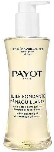 Payot Les Démaquillantes Milky Cleansing Oil olejek oczyszczający 1000 ml dla kobiet
