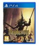 Blasphemous Deluxe Edition (GRA PS4)