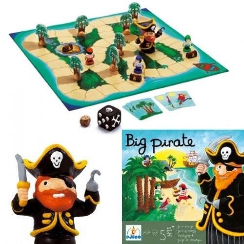 Djeco Piraci