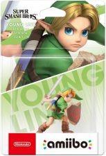 Nintendo Amiibo Smash Young Link