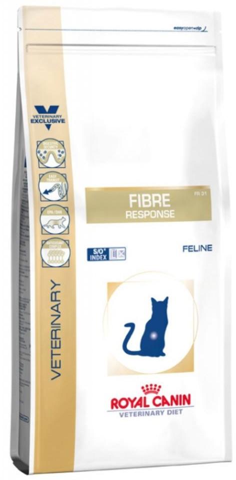 Royal Canin Fibre Response FR31 4 kg