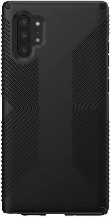 Speck Presidio Grip Etui Samsung Galaxy Note 10 Black 130614-1050
