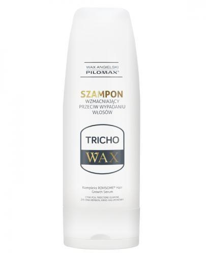 Wax Pilomax Tricho szampon 200ml