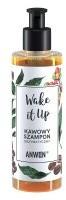 Anwen Anwen Wake It Up enzymatyczny szampon kawowy 200ml