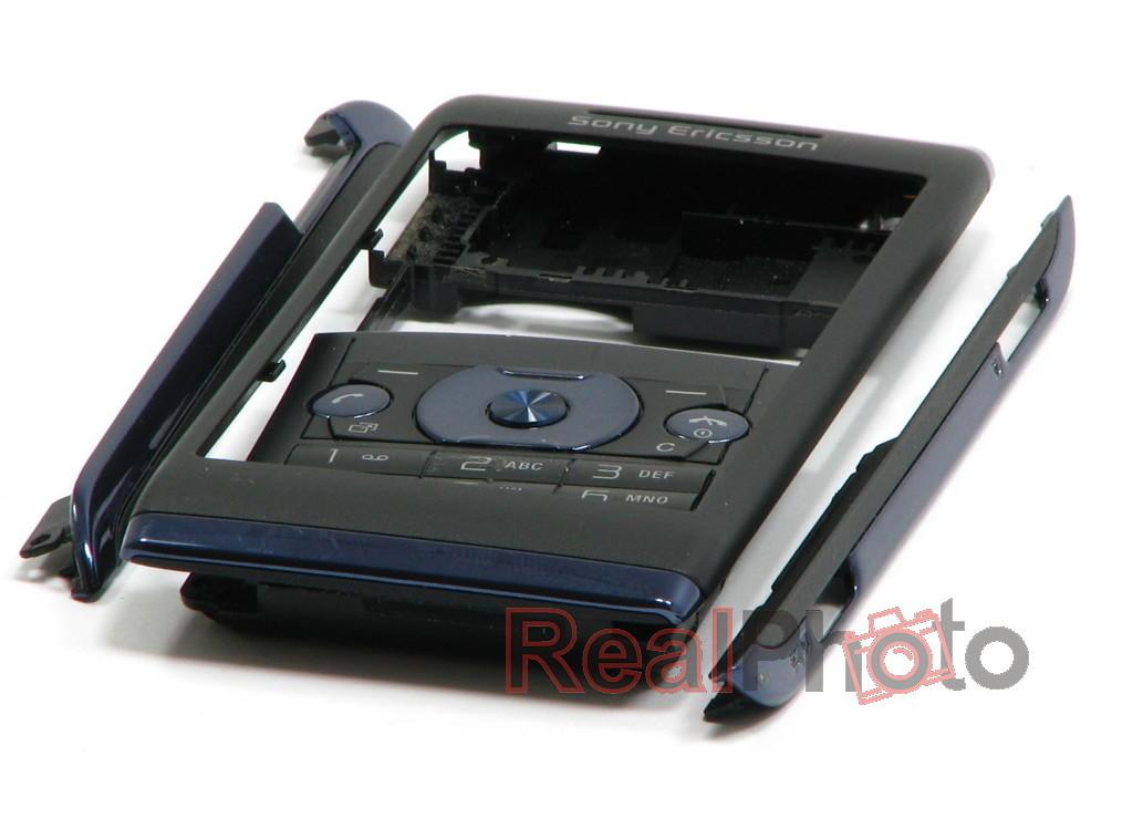 Sony Ericsson OBUDOWA AINO U10I ORYGINALNA G / W 305