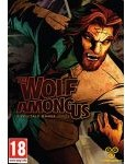 Wolf Among Us The Telltale Series