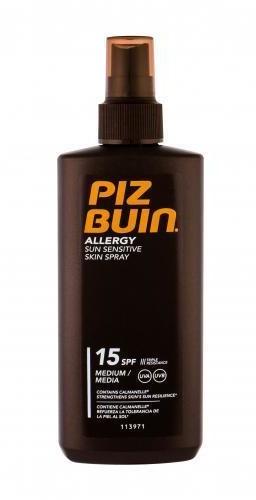 Piz Buin Allergy SPF15 Sun Sensitive Skin Spray