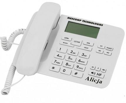 Mescomp Alicja MT-571 Telefon przewodowy B03A-297DA_20120816111621