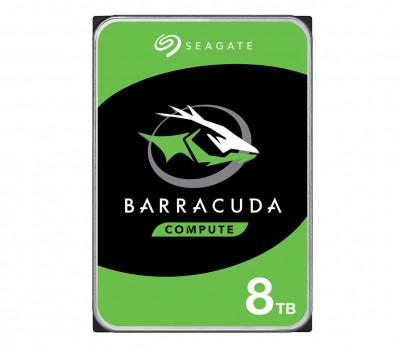 Seagate BarraCuda 8TB ST8000DM004