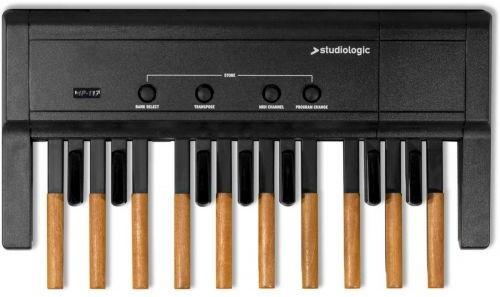 Studiologic Studiologic Midi Pedalboard MP117