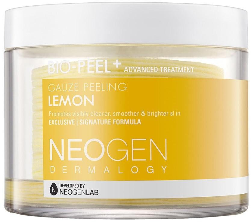 Bio Neogen Neogen Oczyszczanie Neogen Dermatology Peel Gauze Peeling Lemon Pianka oczyszczająca