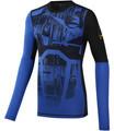 Reebok Sport T-shirty z długim rękawemKoszulka Training Compression Sport