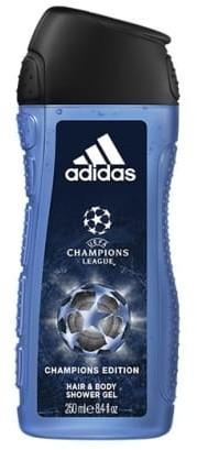 Adidas Men 3w1 Champions Edition żel pod prysznic 250 ml DER-00524