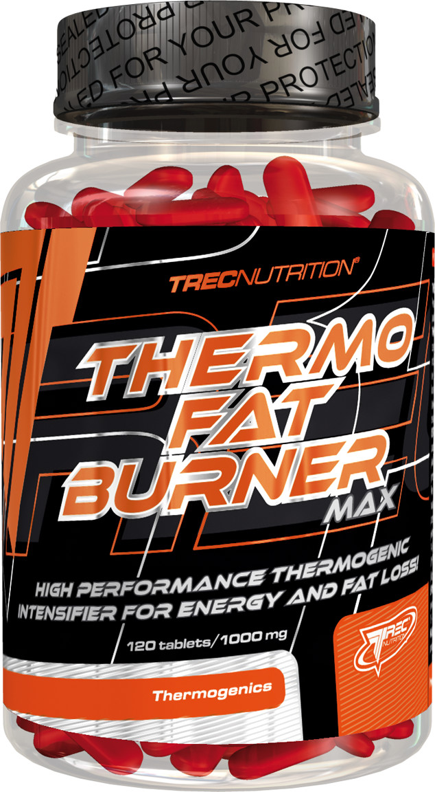 Trec Thermo Fat Burner 120 tab./1050 mg (8275)