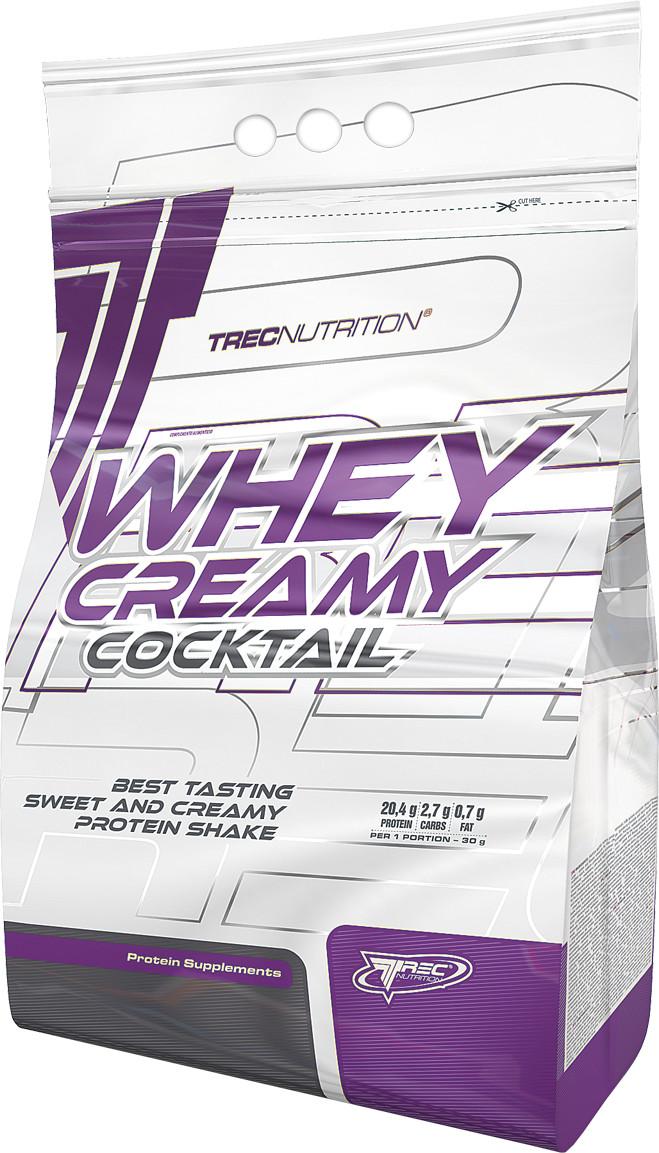 Trec WHEY Creamy Cocktail 750g