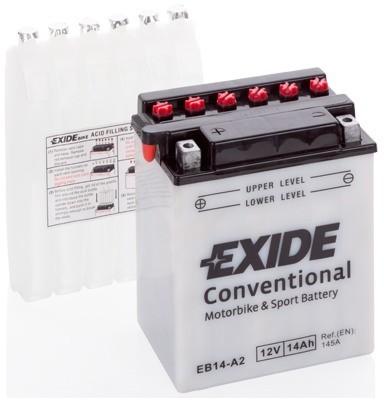 EXIDE EB14-A2