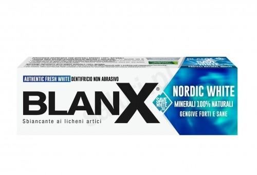 COSWELL SpA Blanx Nordic White - Wybielająca pasta do zębów (75 ml) 893C-545934645