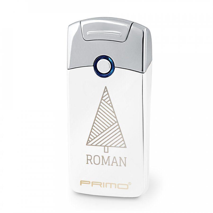Murrano Zapalniczka Plazmowa USB z GRAWEREM Na Święta ZP1-ZB-007