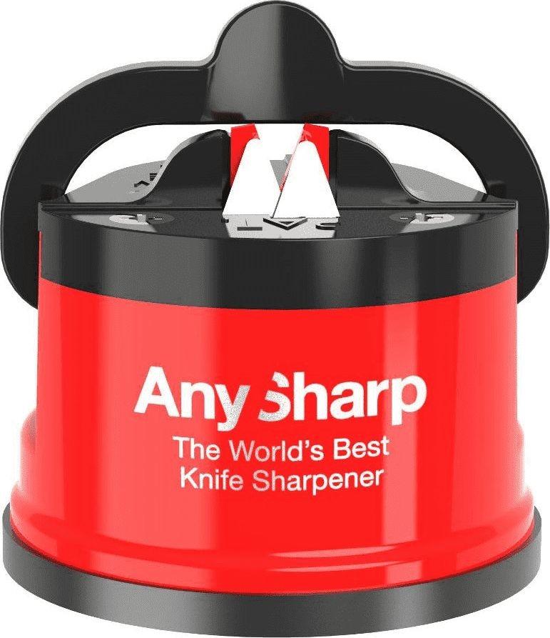 AnySharp AnySharp Ostrzałka Classic czerwona