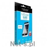 MYSCREEN Protector Protector FullScreen Szkło do Samsung Galaxy S8 Plus G955 Czarne (PROGLAFULSAS8PC)