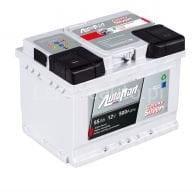 Autopart Galaxy Silver 12V 55Ah 500A P+