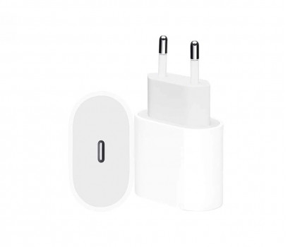 Apple Ładowarka Sieciowa USB-C 20W Fast Charge