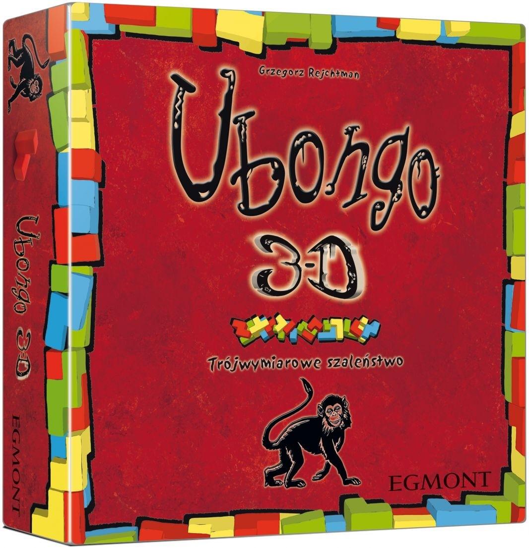 Egmont Ubongo 3D