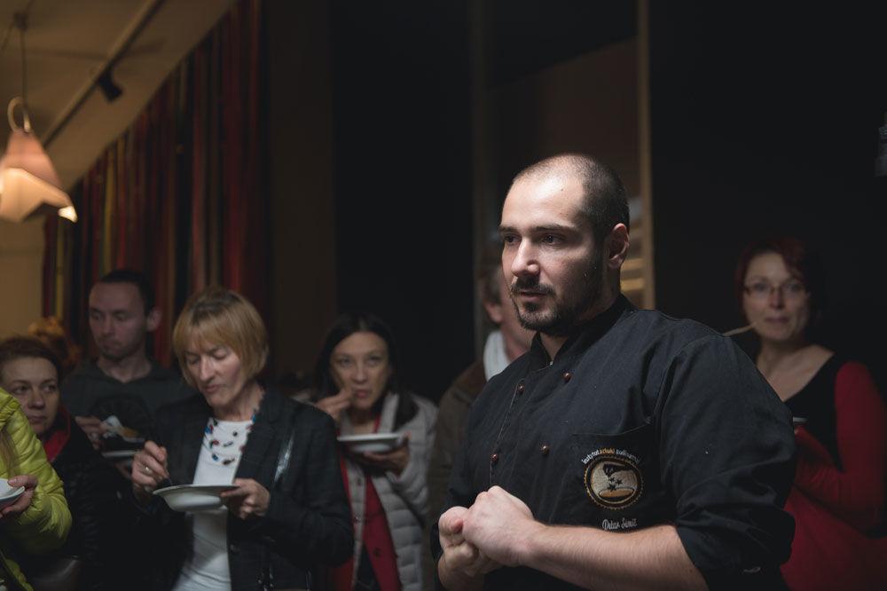 Warsztaty gotowania  kuchnia bałkańska