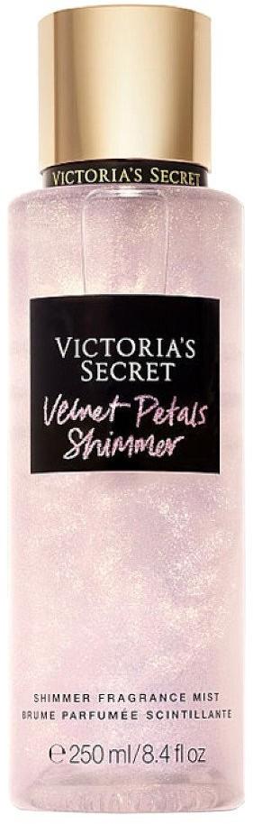 Victoria's Secret Velvet Petals Shimmer mgiełka do ciała 250 ml VIC-SEC67