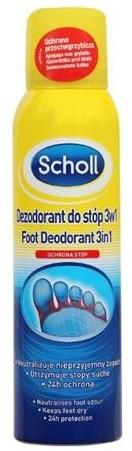 Scholl Dezodorant do stóp