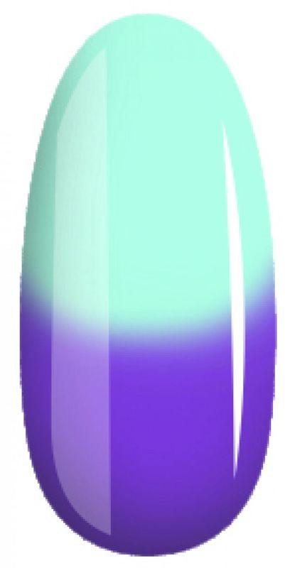 DUOGEL DUOGEL 122 Thermo - lakier hybrydowy 6ml 9883-uniw