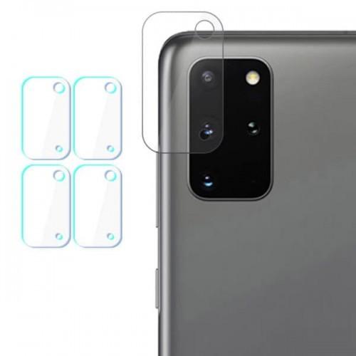 3MK Szkło na aparat Hybrid Glass Lens Protection dla Galaxy S20 Plus 5903108241755