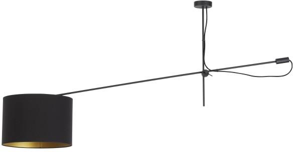 Nowodvorski Plafon Lampa sufitowa VIPER 6641 abażurowa OPRAWA do salonu ruchoma