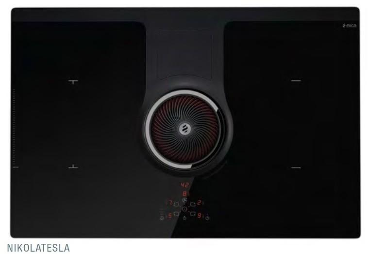 Elica NIKOLATESLA BL/A/83 (PRF0095073)