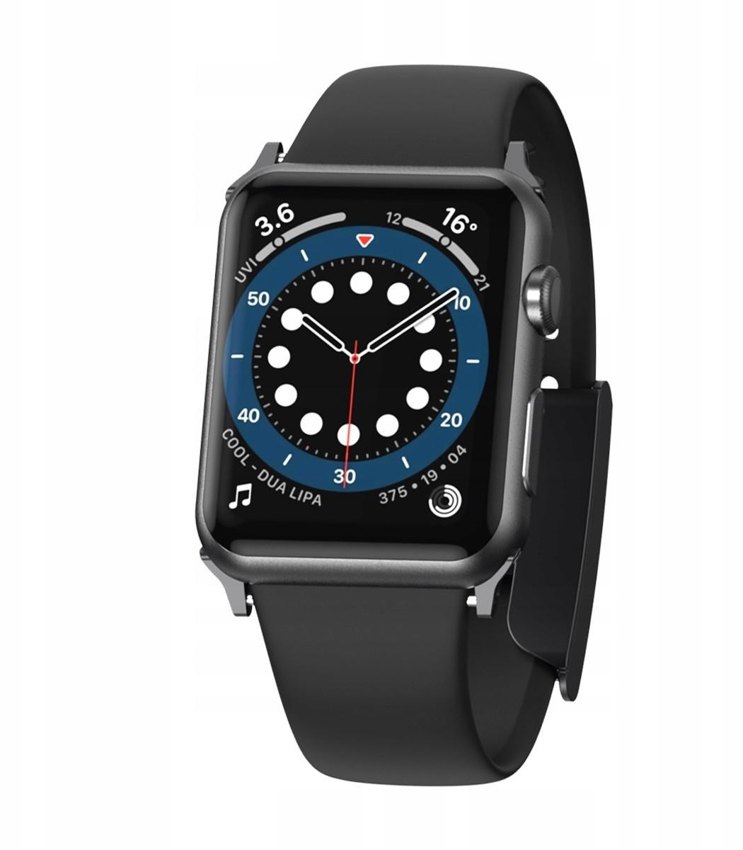 BASEUS Pasek Do Apple Watch 3 4 5 6 Se 42 44mm