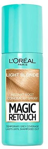 L'Oréal Paris L 'oreal Paris Magic Retouch podejście-faerbes pompką 3600523192724