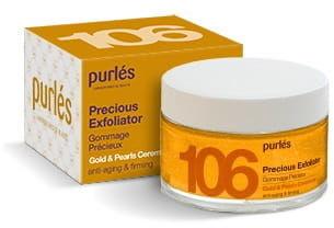 Purles Peeling Żelowy Bogini 106 Precious Exfoliator, 50ml 70E8-245B0