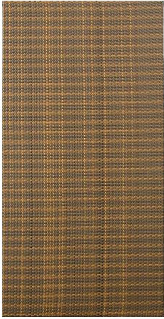 Vidaxl 1001mebli panelowy dwustronny z technorattanu. 11 kolorów, wysokość 180cm, szerokość 90cm. PRODUKT NR 0542 - RD-03 PR-SG03520